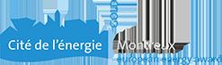 Logo cité énergie